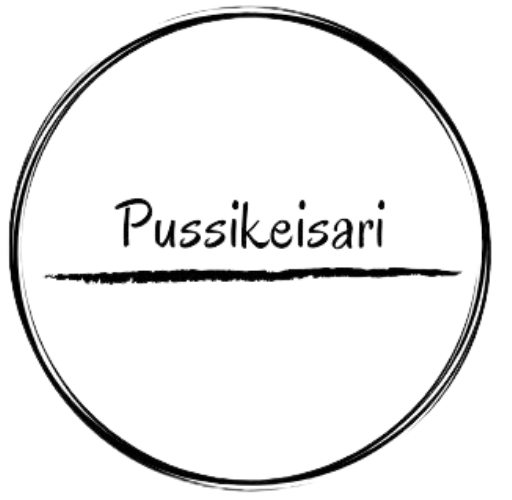 Pussikeisarin logo