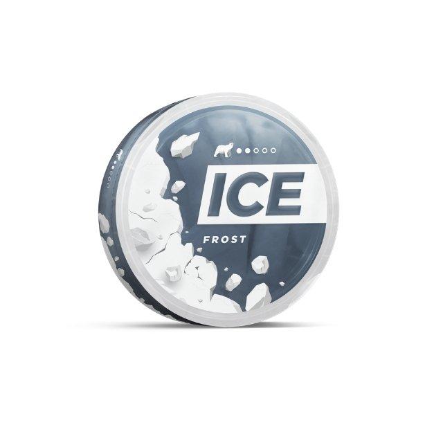 Ice frost nikotiinipussi
