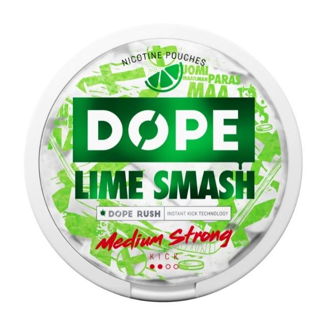 Dope - Lime smash