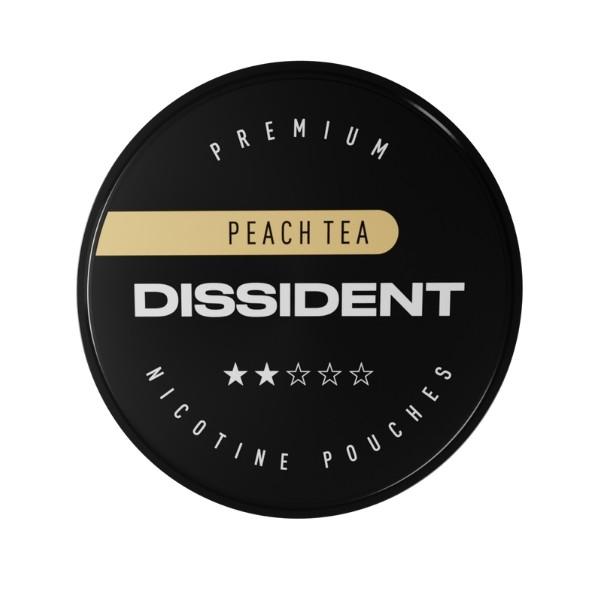 Dissident - Peach tea
