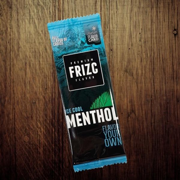 Frizc - Ice cool menthol makuliuska