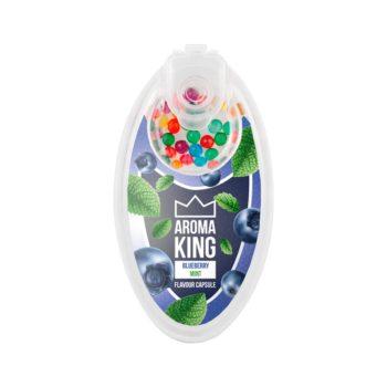 blueberry-mint-makukapseli