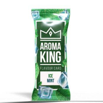 aroma king - ice-mint-makukortti